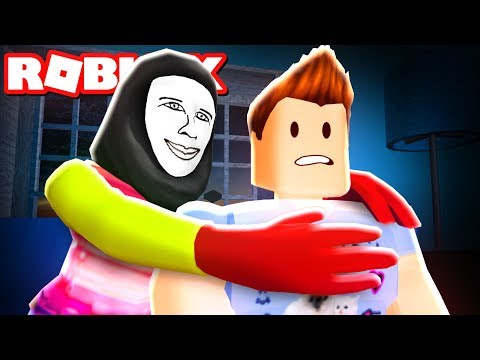 THE CREEPIEST GAME IN ROBLOX
