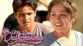 Dancing in the Sun - My Dream Quinceañera - Ana Ep 2