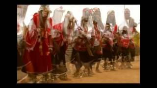 Dances Of The Ancients   Sangoma Dance