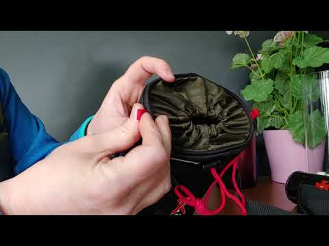 XP finds pouch review