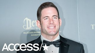 Tarek El Moussa Is Getting His Own Show On HGTV | Access