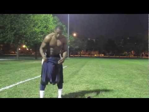 How to Put on Football Equipment - Football Tip Fridays