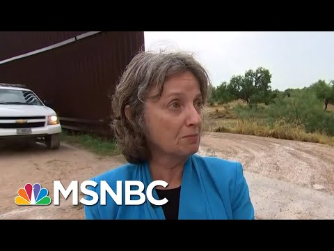 Lawyer: Never In 40 Years Seen Kids Separated From Parents | All In | MSNBC