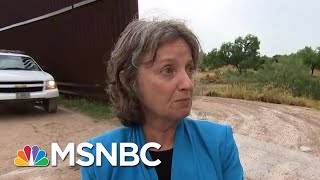 Lawyer: Never In 40 Years Seen Kids Separated From Parents   All In   MSNBC