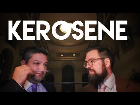 House of Kerosene