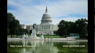 preview picture of video 'The Capitol Building - Washington DC - HD'