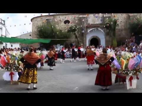 Fiesta de San Mateo. La Torre de Sta. María (Cáceres) 21 de Septiembre de 2013