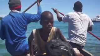 preview picture of video '旅する鈴木493:Good bye Chizumulu @Malawi'