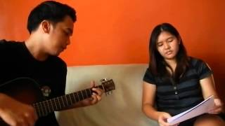 Captured (Christian Bautista feat. Sitti Cover) by Biboy and Cha