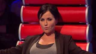 The Voice of Ireland Series 3 Ep 2 - Pauric McLoughlin Blind Audition