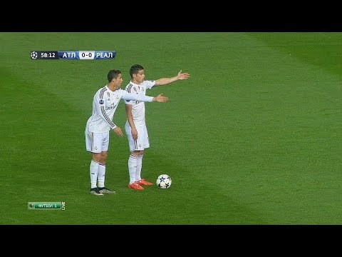 5 Examples Why You Shouldn't Make Cristiano Ronaldo Angry