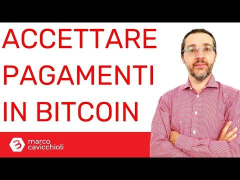 Che ha fatto soldi con i bitcoin