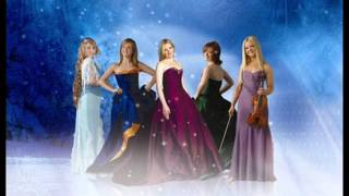 The last rose of summer - Celtic Woman - A New Journey