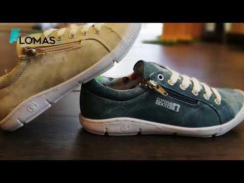 Sneakers Coronel Tapiocca // Calzados Lomas