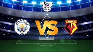 Link Live Streaming Manchester City Vs Watford di HP via MAXStream beIN Sports