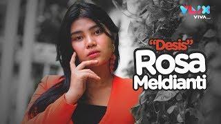 Blak-blakan Rosa Meldianti Soal Dewi Perssik & Lebby Wilayati