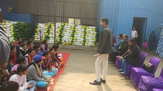 GoDhan Organics Vermi Compost Manufacturer Of Vermicompost , Earthworks & Organic FertilizersNyagaon