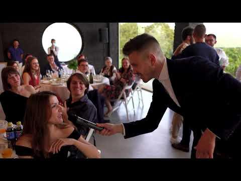 Dj Андрій Онишко (Діджей На Весілля), відео 1