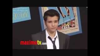 I Can't Give It Up (Nathan Kress Video)