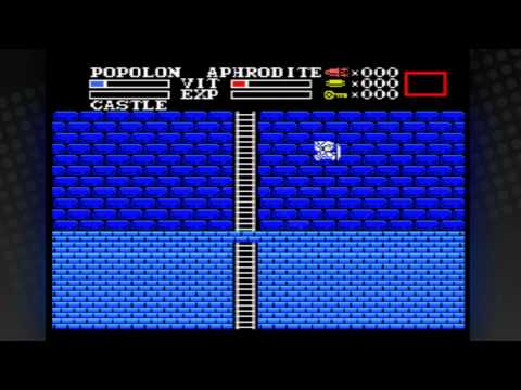 Best MSX Konami Games