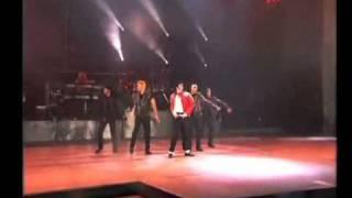 Top:las 15 Mejores Canciones De Michael Jackson