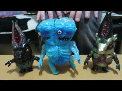 Splurrt Toys Reviewed