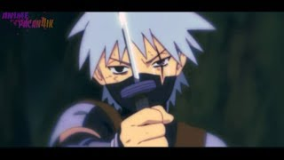 Naruto/AMV/Loneliness【60FPS】