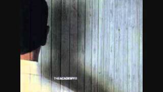 Absolution - The Academy Is...