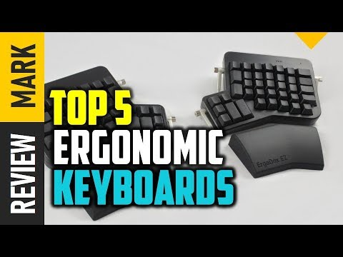 Ergonomic Keyboards : Top 5 Best Ergonomic Keyboards 2019 Reviews By Review Mark