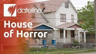 Ariel Castro's House of Horror