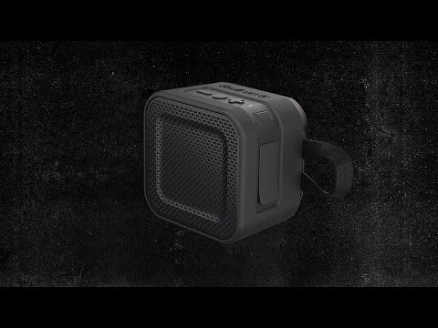 Barricade Mini Portable Performance and Premium Design | Skullcandy