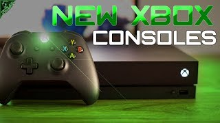RDX: Xbox Games Reveal! New Xbox Consoles, PlayStation UNLOCKS Exclusives, Xbox update, Xbox Games