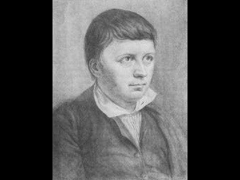 Friedrich Schlegel y la estética romántica