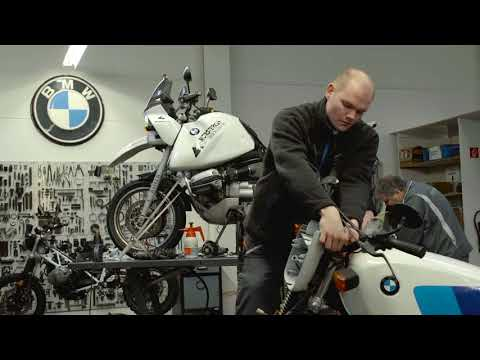 BMW Motorrad Klaus Mayer GmbH & Co. KG Mannheim