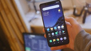 Pocophone F1 Review After 2 Months - The Best $300