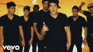 Justice Crew - Dance With Me