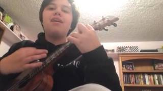 Sickly Sweet Holidays by Dallon Weekes (cover)