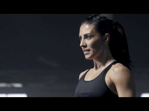 This is STRONG Nation - the Revolutionary HIIT Workout - YouTube
