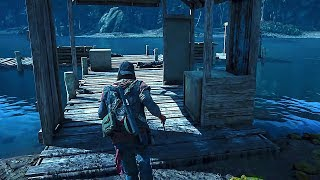 DAYS GONE - 80 Minutes of Gameplay Demo (PS4 2019) Zombie Game