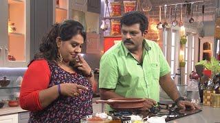 Ruchi Vismayam l EPI - 125 - Beena Antony & Manoj on the floor | Mazhavil Manorama