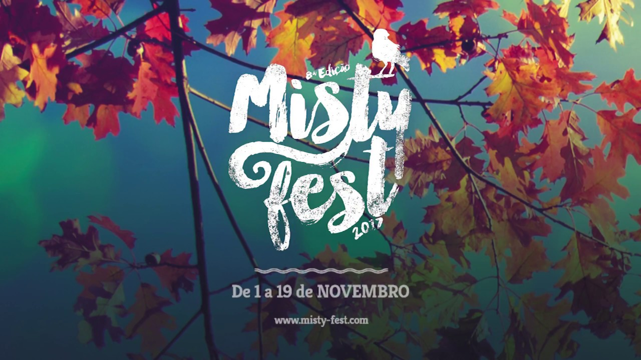 Promo do Festival 2017