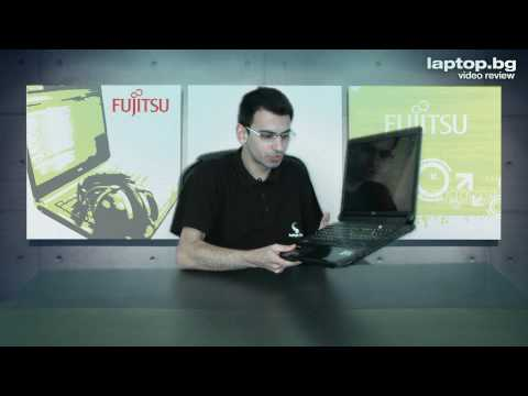 Fujitsu LifeBook AH550/AH530 - laptop.bg (English Full HD Version)