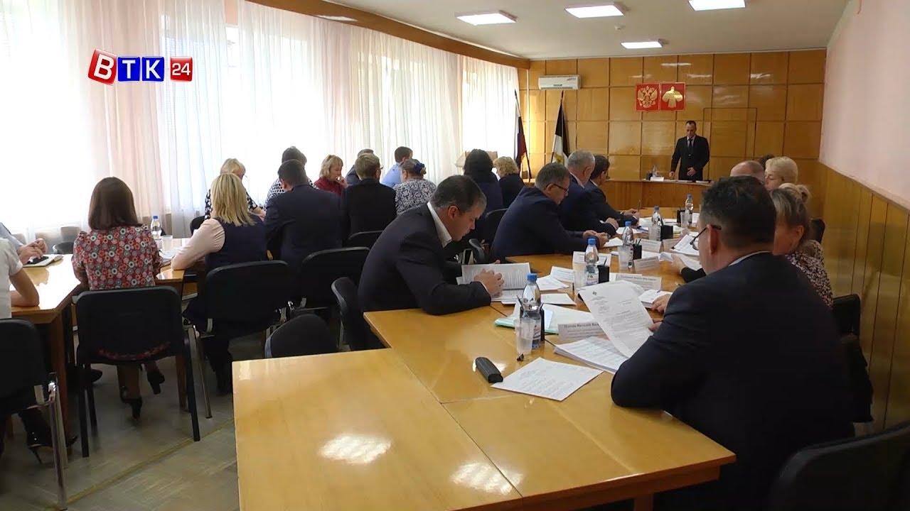 В Совете округа вновь 15 депутатов