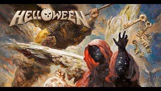Helloween - Helloween Full Album (2021) with bonus track
