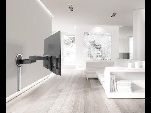 Vogels MotionMount NEXT 7356 elektrisch schwenkbare TV Wandhalterung OLED