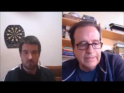 Entrevista a Félix Jiménez, Entrenador del C.D.J.Tamarite
