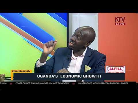 KICK STARTER : Assessing Uganda's economic growth
