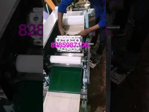 Mathri Making Machine
