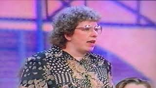 "Doug Stone on ""Oprah"" Part 4"