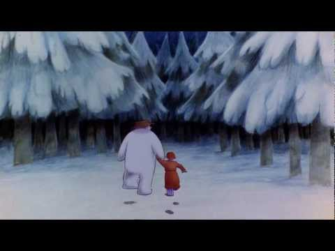 The Snowman: A Beautiful Christmas Animated Film
